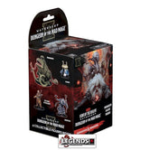 DUNGEONS & DRAGONS ICONS - Waterdeep - Dungeon of the Mad Mage Booster Box