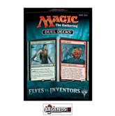 MTG DECKS - ELVES VS INVENTORS