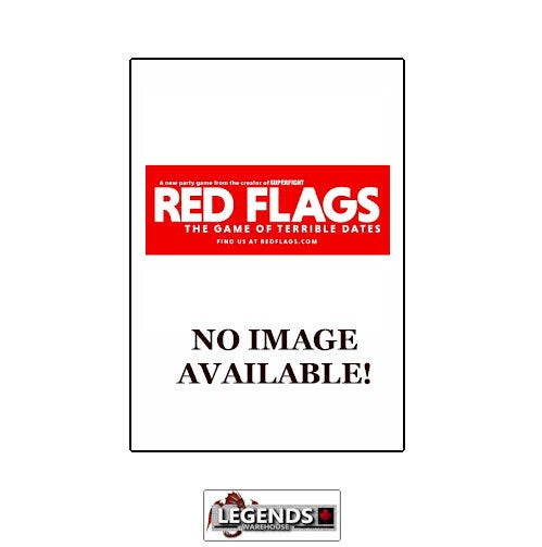 RED FLAGS - FAIRY TALE EXPANSION