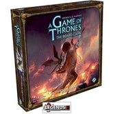 A GAME OF THRONES - MOTHER OF DRAGONS EXPANSION   (PRE-ORDER)
