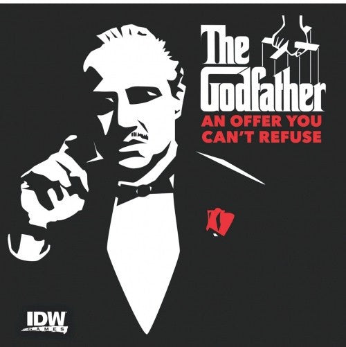 THE GODFATHER: An Offer You Can't Refuse is