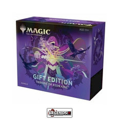 MTG - THRONE OF ELDRAINE - GIFT EDITION BUNDLE
