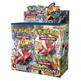 POKEMON - XY— BREAKpoint  Booster Box
