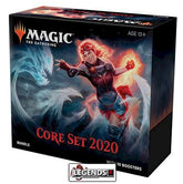 MTG - CORE SET 2020 BUNDLE - ENGLISH
