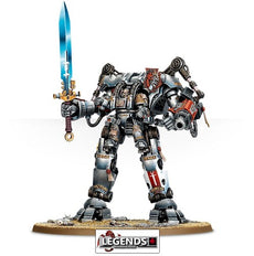 WARHAMMER 40K - GREY KNIGHTS  - Nemesis Dreadknight
