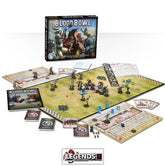 BLOOD BOWL - BASE GAME