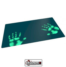 ULTIMATE GUARD - Play-Mat ChromiaSkin™ Special Edition - AUROREAN (GREEN)