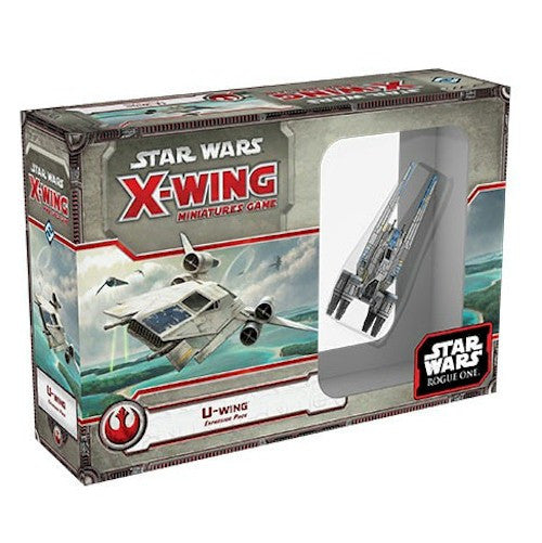 STAR WARS - X-WING - U-wing Expansion Pack