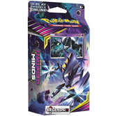 POKEMON - Sun and Moon: UNIFIED MINDS  - NECROZMA DECK