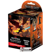 DUNGEONS & DRAGONS ICONS - Baldur's Gate - Descent into Avernus - Booster