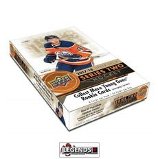 UPPER DECK SERIES -2  HOCKEY - 2017 / 2018
