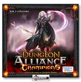 DUNGEON ALLIANCE - CHAMPIONS EXPANSION