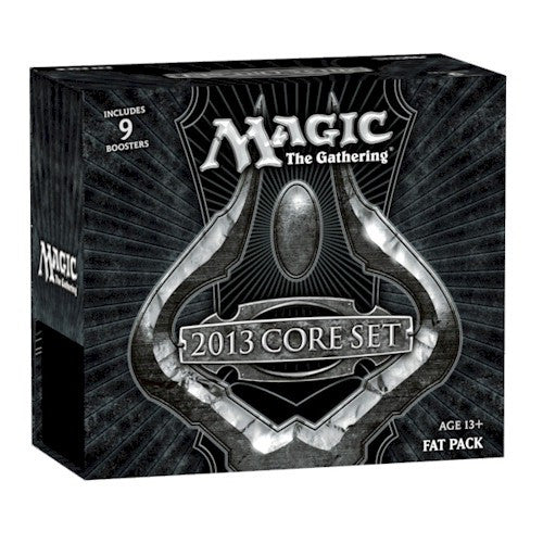 MAGIC FAT PACKS & BUNDLES - MAGIC 2013