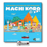 MACHI KORO - 5TH ANNIVERSARY EDITION - EXPANSIONS