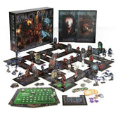 GAMES WORKSHOP BOXED GAMES - SPACE HULK