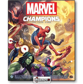 MARVEL CHAMPIONS - THE CARD GAME  CORE BOX
