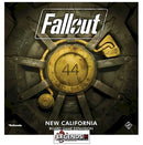 FALLOUT - NEW CALIFORNIA EXPANSION   (PRE-ORDER)