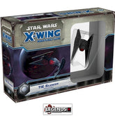 STAR WARS - X-WING - TIE Silencer Expansion Pack