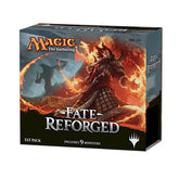 MAGIC FAT PACKS & BUNDLES - FATE REFORGED