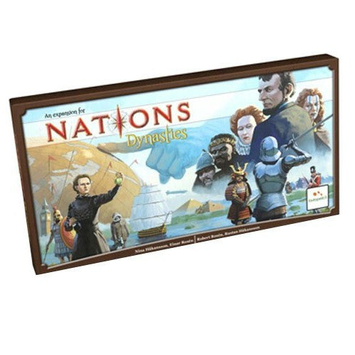 NATIONS - Dynasties