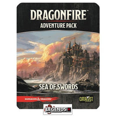 DRAGONFIRE - SEA OF SWORDS