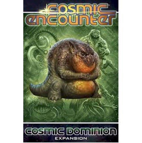 COSMIC ENCOUNTER -  Cosmic Dominion Expansion