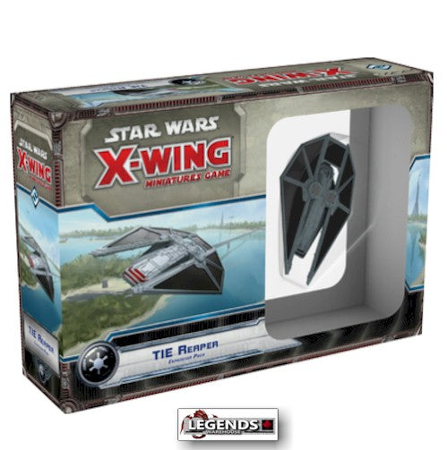 STAR WARS - X-WIING - THE REAPER Expansion Pack