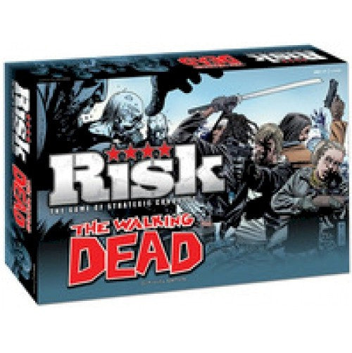RISK - The Walking Dead - Survival Edition