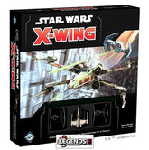 STAR WARS - X-WING - BASE GAME  - 2ND EDITION   (PRE-ORDER)