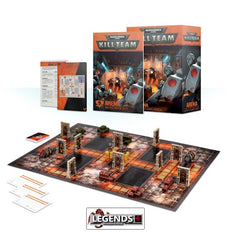 WARHAMMER 40K - KILL TEAM - ARENA - Competitive Gaming Expansion