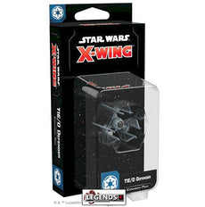 STAR WARS - X-WING - 2ND EDITION  - TIE/D Defender Expansion Pack