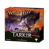 MAGIC FAT PACKS & BUNDLES - DRAGONS OF TARKIR