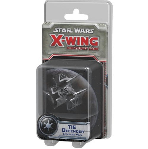 STAR WARS - X-WING - TIE Defender Expansion Pack