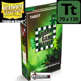 DRAGON SHIELD PREMIUM BOARD GAME SLEEVES - 70 X 120mm (TAROT)