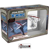STAR WARS - X-WING - Resistance Bomber Expansion Pack