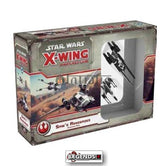 STAR WARS - X-WING - SAW'S RENEGADES  Expansion Pack