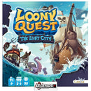 LOONY QUEST - THE LOST CITY EXPANSION ( PRE-ORDER)