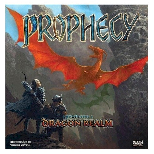PROPHECY - DRAGON REALM