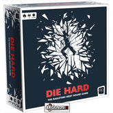 DIE HARD - The Nakatomi Heist