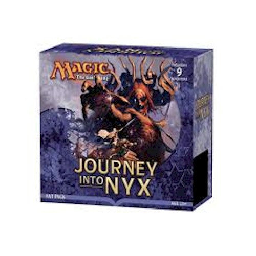 MAGIC FAT PACKS & BUNDLES - JOURNEY INTO NYX