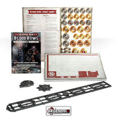 BLOOD BOWL - Head Coach's Rules & Accessories Pack