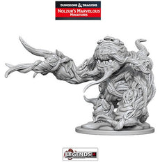 DUNGEONS & DRAGONS NOLZUR'S MARVELOUS UNPAINTED MINIATURES: Shambling Mound (1)