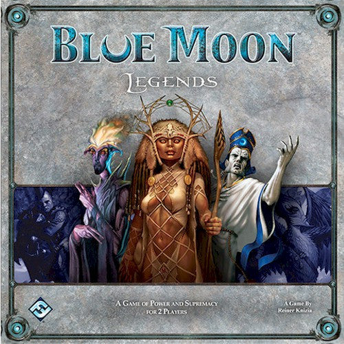 BLUE MOON - LEGENDS