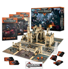 WARHAMMER 40K - KILL TEAM STARTER SET
