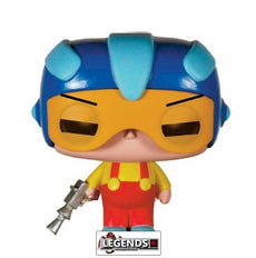 Pop! Animation: Family Guy - Ray Gun Stewie Pop! Vinyl Figure #34