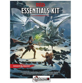 DUNGEONS & DRAGONS - 5th Edition RPG: ESSENTIALS KIT
