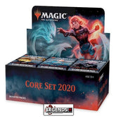 MTG - CORE SET 2020 BOOSTER BOX - ENGLISH