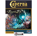 CAVERNA - THE FORGOTTEN FOLK   (PRE-ORDER)