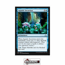 Aquatic Incursion - Rivals of Ixalan