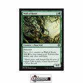 Wall of Roots - Iconic Masters